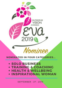 Eva nominee poster