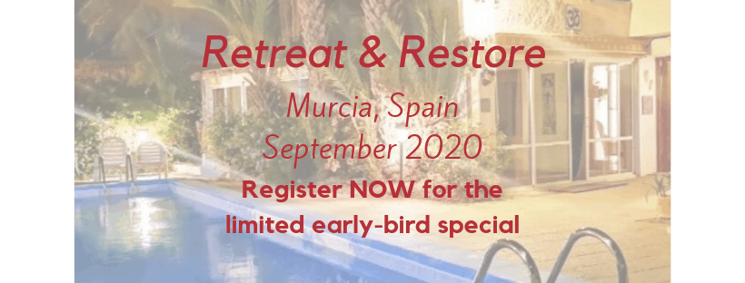 retreat and restore 2020-2
