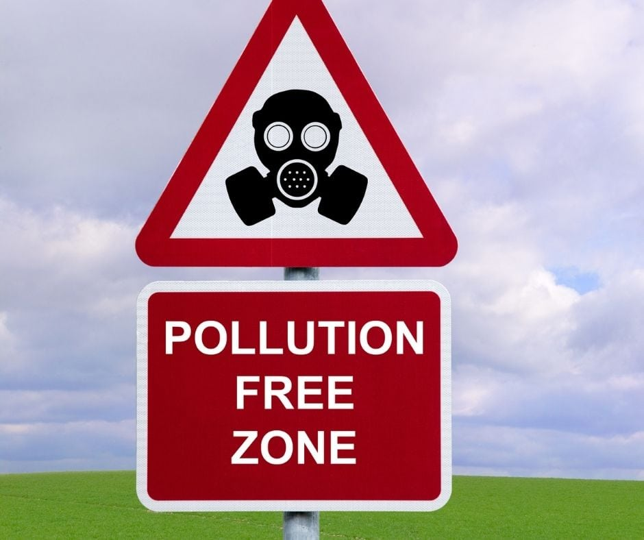 pollution free